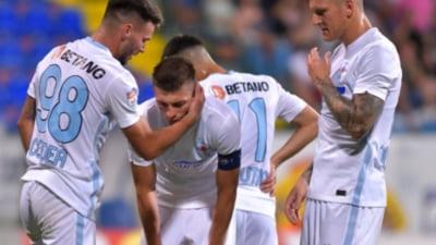 """Gigi Becali, despre penalty-ul ratat de Tănase la Botoșani: """"I-am spus de atâtea ori, bate serios!"""""""
