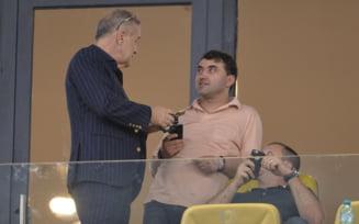 Gigi Becali, despre plecarea lui Dica de la FCSB: Soferul Lutu se pregateste sa preia echipa