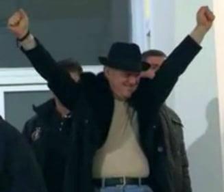 Gigi Becali, dezlantuit dupa victoria cu Viitorul lui Hagi: O sa vedeti cine e Steaua!