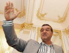 Gigi Becali, dezvaluire incendiara dupa infrangerea cu Trencin