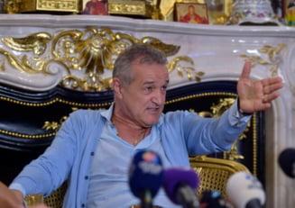 Gigi Becali, dupa remiza cu Poli Iasi: E inadmisibil ce s-a intamplat