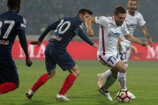 Gigi Becali, dupa ultima plecare de la Steaua: I-am pacalit pe toti, doar un jucator a confirmat