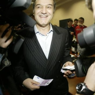 Gigi Becali, in al noualea cer! Echipa nationala il umple de bani