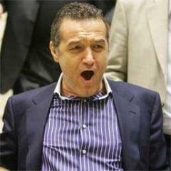 Gigi Becali, in al noualea cer dupa victoria cu Maccabi Haifa