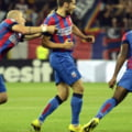 "Gigi Becali, inca un ""tun"" financiar la Steaua: Vinde doi jucatori cu 14 milioane de euro!"