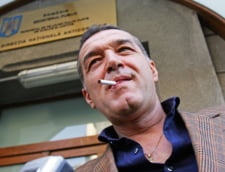 Gigi Becali, intrebat daca vrea sa vanda Steaua - ce raspuns a dat