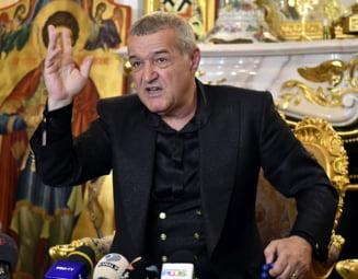 Gigi Becali, la ora dezvaluirior: Pe cine a vrut sa aduca antrenor inaintea lui Bogdan Arges Vintila