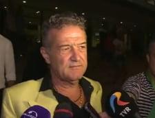 Gigi Becali, nervos dupa ce Steaua a castigat Cupa Ligii: Un meci ca asta te face sa nu mai investesti