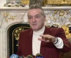 Gigi Becali, pledoarie halucinanta pentru eliberarea varului Victor: E nevinovat in Dosarul Transferurilor!