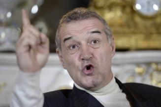 Gigi Becali, razboi total cu Armata - ii ameninta pe generali cu DNA-ul