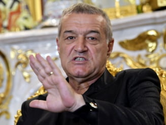 Gigi Becali, reactie dura dupa derbiul FCSB - Dinamo, la adresa lui Istvan Kovacs: Nu vrea el. E impotriva noastra