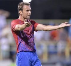 Gigi Becali, sprijinit de omul pe care l-a dat afara de la Steaua