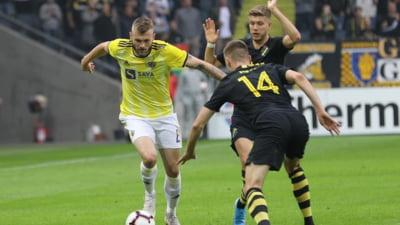 Gigi Becali, transfer de la echipa nationala. Pe cine vrea sa aduca la FCSB