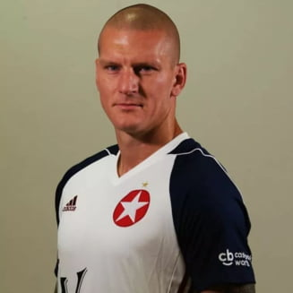 Gigi Becali, transfer din Cehia pentru FCSB. Ce atacant si-a luat