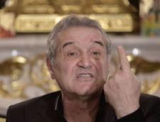 Gigi Becali, un car de nervi: De ce il trage de urechi pe Dica si ce jucatori pune la zid