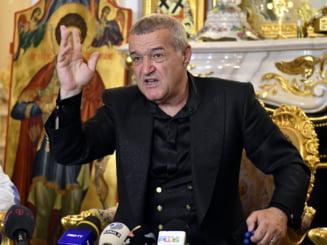"""Gigi Becali, verdict inainte de derbiul dintre CFR Cluj si FCSB: """"Acolo vedem daca luam campionatul"""". Cine ii ia locul lui Gnohere in echipa"""