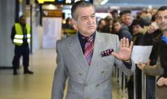 Gigi Becali a ajuns din nou vestit in ziarele din Anglia