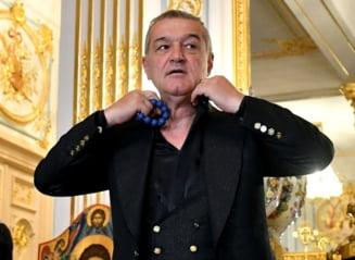 Gigi Becali a anuntat cine va sta pe banca FCSB, dupa ce si Enache a refuzat oferta