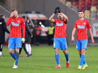 Gigi Becali a anuntat numele antrenorilor favoriti sa o preia pe FCSB