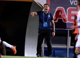 Gigi Becali a anuntat numele noului antrenor de la FCSB