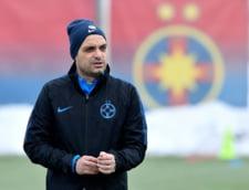 Gigi Becali a dezvaluit cati bani a primit Mihai Teja pentru perioada petrecuta la FCSB