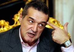 Gigi Becali a facut calculele: Iata data la care va fi eliberat Gica Popescu