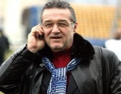 Gigi Becali a facut lista de transferuri: ce jucatori vin la Steaua