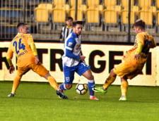 Gigi Becali a facut o noua oferta pentru Baluta, plusand si cu un jucator la schimb - surse