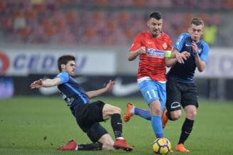 Gigi Becali a gasit inlocuitor pentru Budescu: Transfer pe ruta Viitorul-FCSB