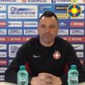 """Gigi Becali a inceput """"razboiul"""" FCSB-Steaua. Patronul ros-albastrilor a impartit lotul in doua. Ce spune antrenorul Petrea"""