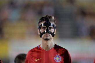 Gigi Becali a inceput curatenia la FCSB dupa pierderea titlului: Jucatorul care a primit hartie de transfer