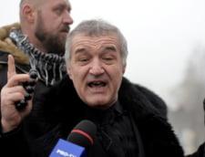 Gigi Becali a pierdut o lupta importanta: Marca Steaua ramane la Armata