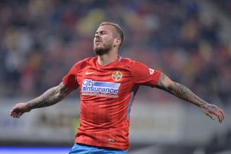 Gigi Becali a stabilit pretul transferului lui Denis Alibec
