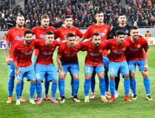 Gigi Becali anunta bonusuri uriase pentru jucatorii FCSB: Iata cati bani vor primi