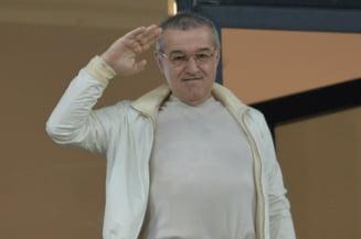 "Gigi Becali anunta ca a numit un nou antrenor la FCSB: ""Incepe o noua era, a secretomaniei"""