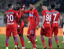 """Gigi Becali anunta ca a primit o oferta de un milion de euro pentru un fotbalist de la FCSB: """"Ii dau drumul"""""""