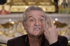 Gigi Becali anunta ca are o tinta precisa pe piata transferurilor