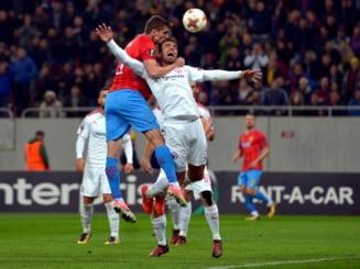 """Gigi Becali anunta ca i-a reziliat contractul unui jucator in plin sezon: """"A plecat deja"""""""