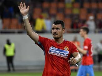 Gigi Becali anunta ca l-a vandut pe Budescu: Nu e singurul jucator care pleaca de la FCSB