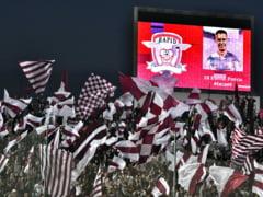 Gigi Becali anunta ca stie numarul exact de fani care vor veni la Steaua - Rapid. Cand va recupera marca