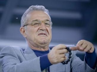 "Gigi Becali anunta doua transferuri in iarna la FCSB. De ce l-a ""intepat"" pe Gnohere si dupa golul marcat cu Hermannstadt"