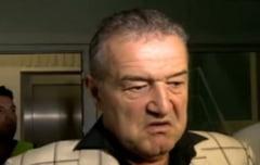 Gigi Becali anunta o masura fara precedent: Cedeaza Steaua suporterilor care ies in strada!
