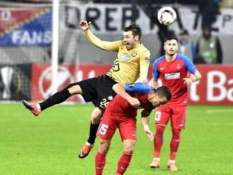 Gigi Becali anunta o revenire neasteptata la FCSB: Ce atacant aduce