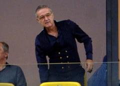 Gigi Becali anunta un transfer neasteptat la FCSB