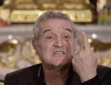 Gigi Becali comenteaza infrangerea suferita de FCSB la Viena: Ce jucatori a criticat