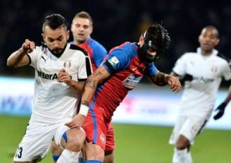 Gigi Becali da lovitura iernii pe piata transferurilor: Steaua, oferta pentru 4 jucatori de la Astra