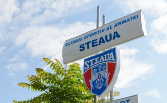Gigi Becali declara razboi Armatei: Cum vrea sa puna mana pe marca Steaua