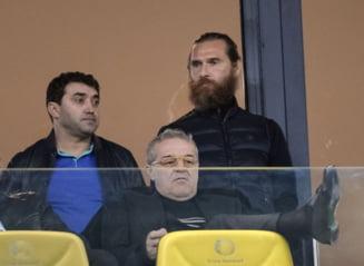 Gigi Becali dezvaluie antrenorul peste care nu s-ar implica in alcatuirea echipei