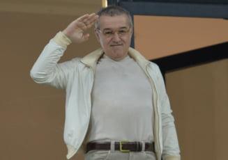 Gigi Becali dezvaluie ca joaca sume uriase la pariuri: Regulamentul interzice clar acest lucru