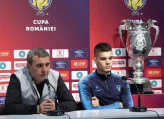 Gigi Becali dezvaluie conditia ca Ianis Hagi sa ajunga la FCSB